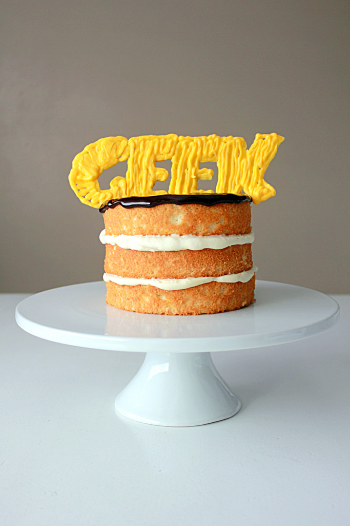 Yesterday Was My Husbands 40th Birthday When I Started Brainstorming About His Cake This Topper Already On Mind All Of Ideas Were Around